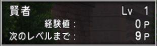 賢者Lv1