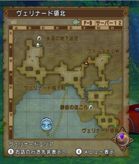 キラーファング_地図