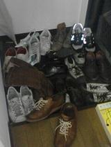 ディレ会の靴☆