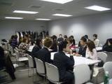 大勉強会−人いっぱい!
