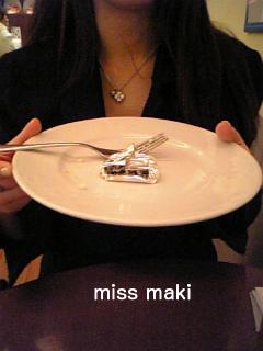 miss maki