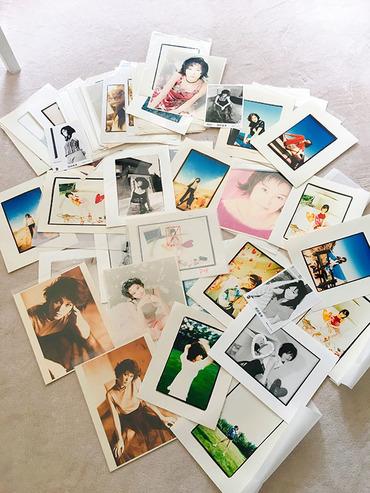 浅田真季 写真たち