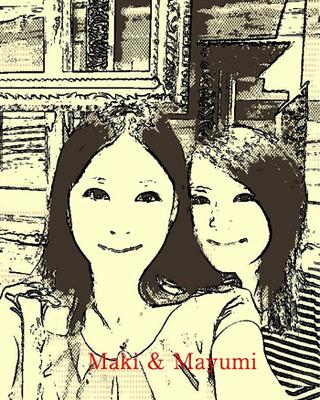 maki&mayumi