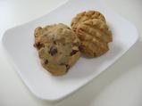 今日のクッキー