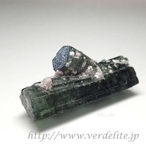 トルマリン原石1a001