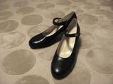矢口さんの靴