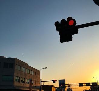 和歌山の夕陽