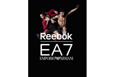 ジョルジオ・アルマーニ,Giorgio Armani,リーボック,Reebok,EA7,イー エー セブン,Emporio Armani,エンポリオ・アルマーニ