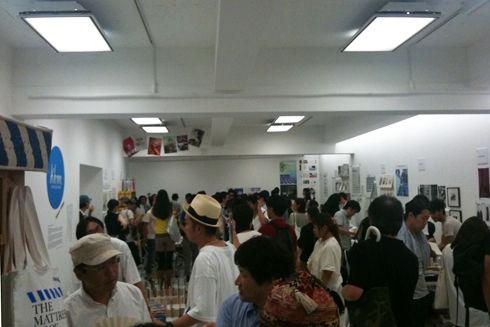 THE TOKYO ART BOOK FAIR 2010,トーキョーアートブックフェア,ZINE'S MATE,ジンズメイト