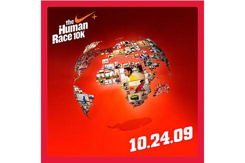 The Human Race 10K