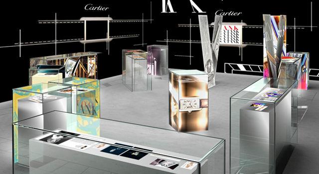 5c151c19c41d Cartier(カルティエ)は、10月28日(土)、六本木ヒルズ ウェストウォーク 2Fに カルティエ ブティック 六本木ヒルズ店をオープンする。新店はカルティエ  メゾンの ...