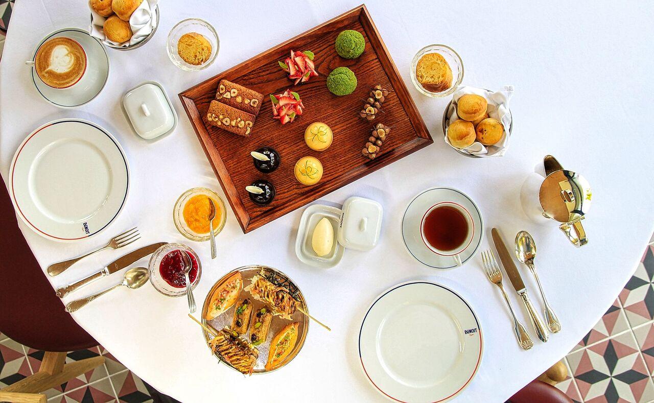 Afternoon Tea_1