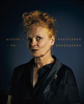 Vivienne Westwood,ヴィヴィアン・ウエストウッド