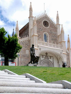 和ペリティーヴォな教会