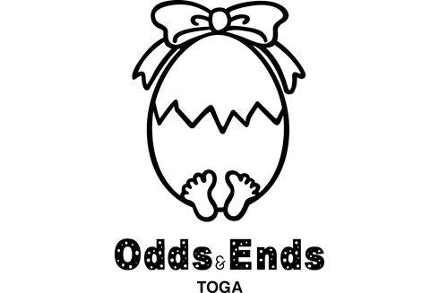 TOGA ODDS&ENDS,トーガ オッズ&エンズ,伊勢丹