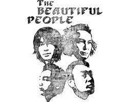 beautiful people,ビューティフルピープル