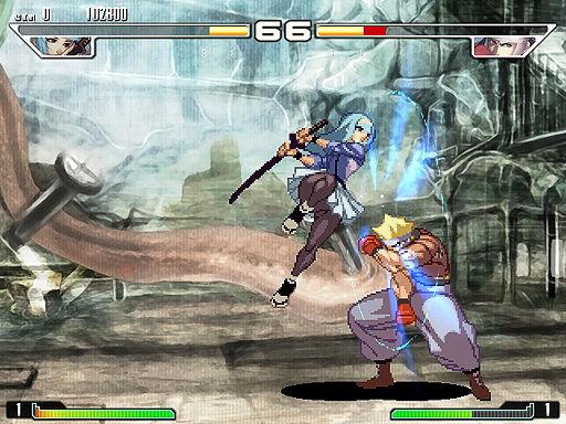 PS4で出ている格闘ゲームのまと...