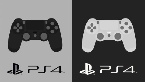 dualshock_4__vectorized__by_marcedn-d654ehe