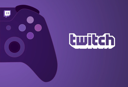 Twitch-reality-show-game-controller-design