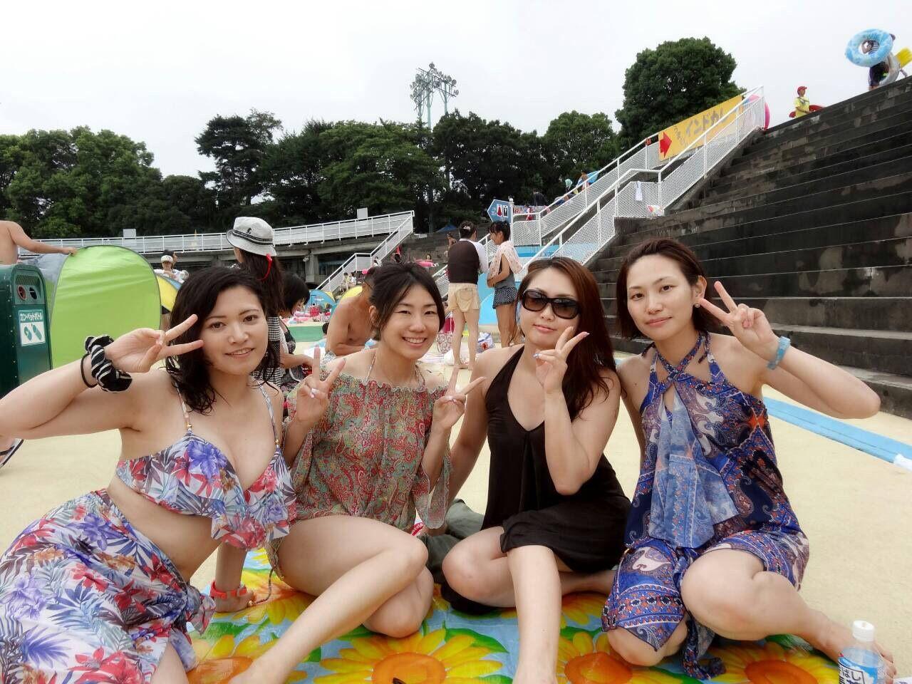 """Q""""な日常。:夏の思い出!! - li..."""