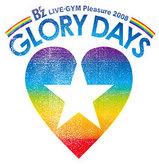 Pleasure 2008-GLORY DAYS-ロゴ