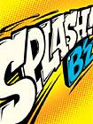 SPLASH!黄色