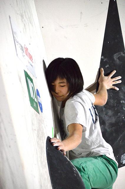 工藤花選手4