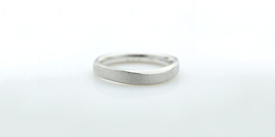 コラニー りんごcly077メンズ 結婚指輪