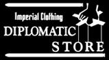 DIPLOMATIC STORE logo