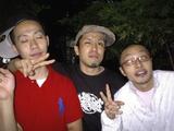 タナーカとサンコン氏と僕