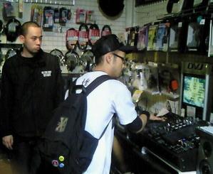DJ'sSTOR