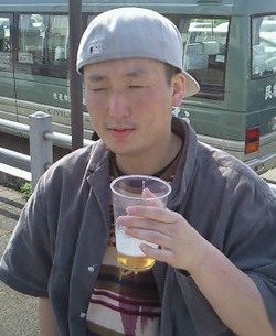 DJ YOUくん「チェ」