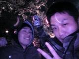 P−CHO&モリちゃん