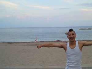 沖ノ島最高