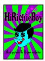 Buzzshakerfamily RYWの☆Hi Richie Life☆