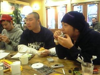 ウッキー君&DICE&GS