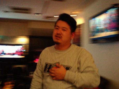 N-1GP希望者 マサ君