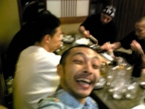 静岡の宴会