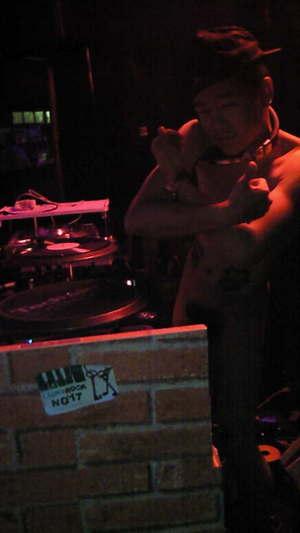 DJみっちー