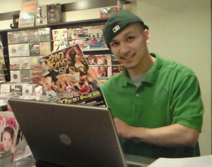 DJ CRATES