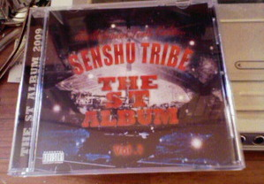 SENSHU TRIBE