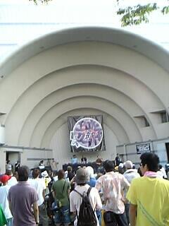 B−BOY PARK 2006