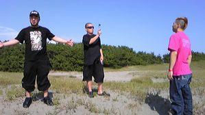 浜松の砂丘