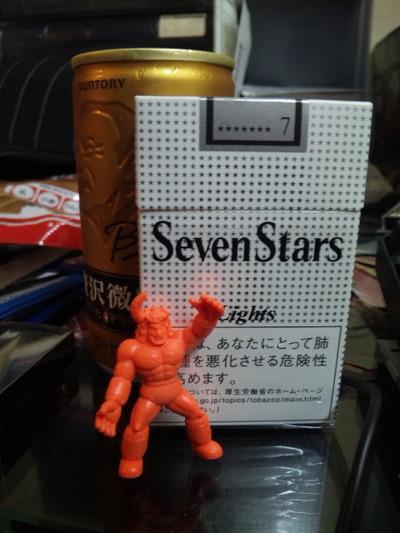 禁煙スタート