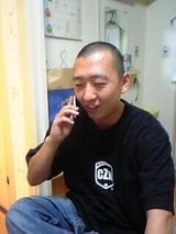 口がちっさい尼ッ子fromホルモン野郎・Aチーム