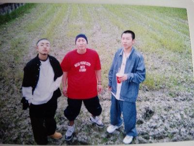 2000年のウルフパック