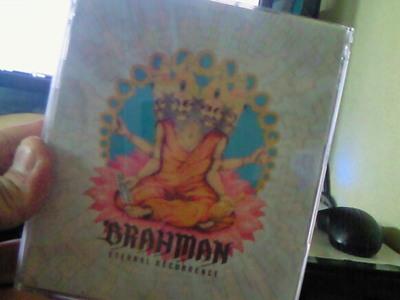 ブラフマンのベストアルバム
