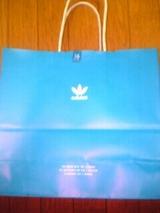 adidas大好き☆