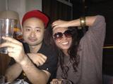 DJSHOW&アリア様