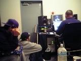 ゼットン君のスタジオ!!!